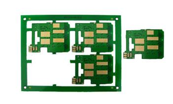 High Cutting Accuracy PCB Depaneling Router Machine 320*320mm Panel Size