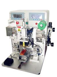 Pitch 0.2mm Hot Bar Soldering Machine For Soldering FFC FPC To PCB