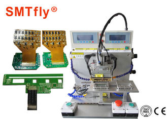 China 220V FPC Hot Bar Soldering Machine For 0.1mm FFC Hot Bonding Solution SMTfly-PP3A supplier