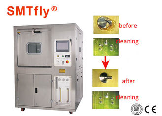 China 0.22μM SMT Ultrasonic Circuit Board Cleaner,Ultrasonic Pcb Cleaning Machine 400kg supplier