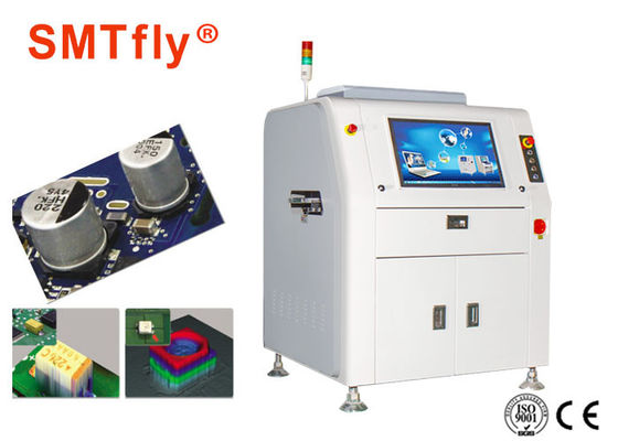 China High Accuracy SMT AOI Machines , AOI Inspection Equipment Personalization Operate Design supplier