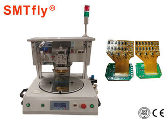 China SMT Assemble Hot Bar Soldering Machine Robot Pulse Thermode SMTfly-PC1A supplier
