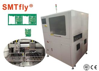 China 330 * 330mm Inline PCB Depaneling Router Machine With KAVO Spindle supplier