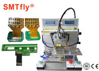 China 220V FPC Hot Bar Soldering Machine For 0.1mm FFC Hot Bonding Solution SMTfly-PP3A factory
