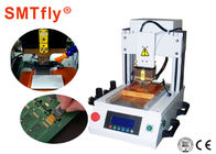 China 110*150mm PCB Soldering Machine For FPC 0.5-0.7MPA Air Pressure SMTfly-PP1S factory