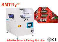 China 5KW Selective Soldering Machine , Industrial Laser Welding Machines SMTfly-LSS factory