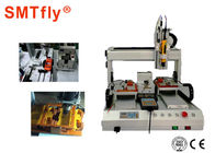 China PLC Control System Screw Tightening Machine ±0.02mm Precision SMTfly-LS1B factory