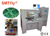 China Stand - Alone SMTfly SMTfly Automation with 0.5mm Cutting Accuracy factory