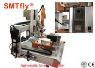 China Customize 4 Axis Output 0.02MM Automatic Screw Driving Machine For PCB Panels factory