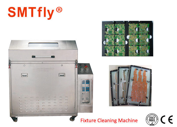 Heavy Duty Benchtop PCB Cleaning Machine 0 5Mpa~ 0 7Mpa Air
