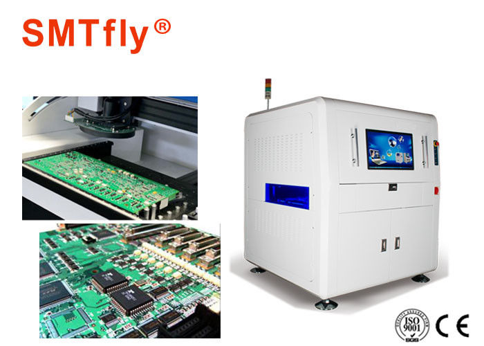 High Efficiency 3d Aoi Inspection Machine Pcb Testing