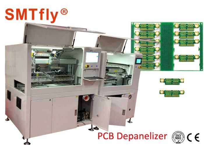 1 5KW PCB Separator Machine CCD Vision - Online PCB Boards
