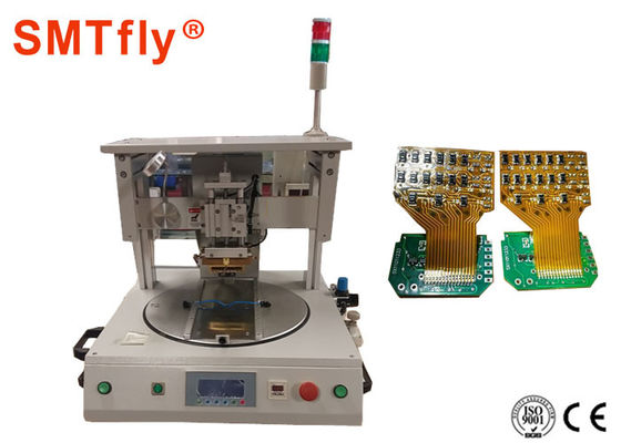 SMT Assemble Hot Bar Soldering Machine Robot Pulse Thermode SMTfly-PC1A