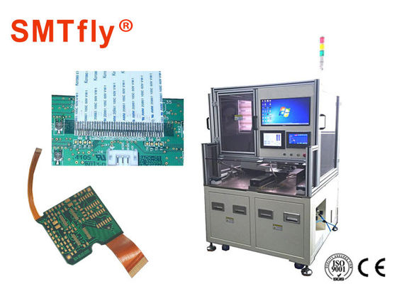 Laser Solder Paste Scanning Tin Auto Soldering Machine Microcomputer + PC Control