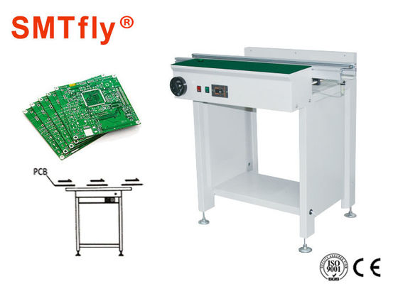 China Optional 100VA Electric PCB Loader Unloader Inspection Connection Stand Machine SMTfly-BC350 factory