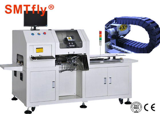 Multi Feeder Optional SMT Pick And Place Machine Meet Different Kinds Of LED Mounting