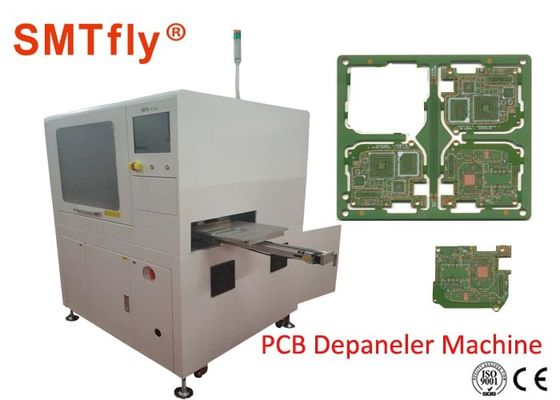 6000RPM PCB Depaneling Router Machine 60m / Min Airspeed With 1 Year Warranty