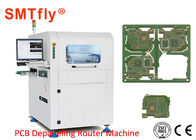 0.5mm Cutting PCB Separator Machine Air Compression Cooling Type SMTfly-F03