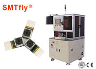 Laser Solder Ball Spraying Laser Soldering Machine With CCD Coaxial Positioning