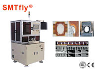 High Precision Laser Soldering Machine Laser Micromachining Services With Tin Ball